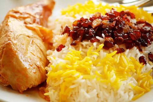 نمایش پست :نکات مهم در پخت برنج