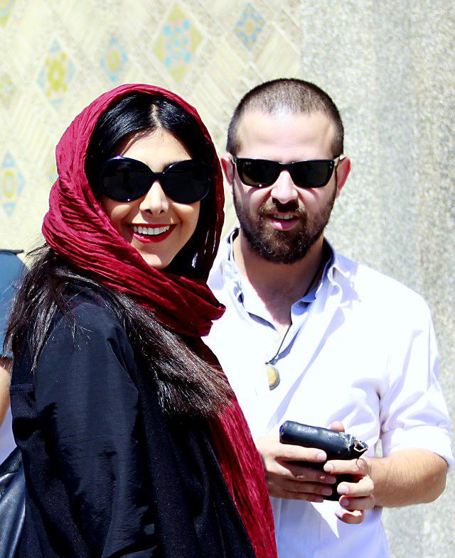 نمایش پست :هومن سیدی از همسرش جدا شد
