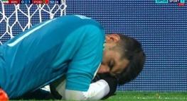 نمایش پست :بیرانوند،تنهابازیکن جام جهانی 2018 که لژیونر نشد